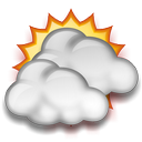 Mostly Cloudy, Probability Of Precipitation: 20%