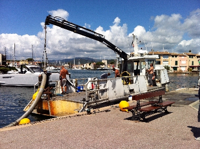 port_grimaud_dragage_2011